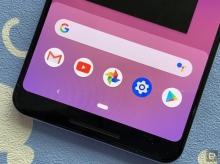 Android Q อาจถอดปุ่มย้อนกลับออก แทนที่ด้วยการใช้การปัดนิ้วทั้งหมด