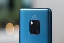 Huawei ปล่อยอัปเดต Mate 20 Pro เพิ่มประสิทธิภาพกล้อง