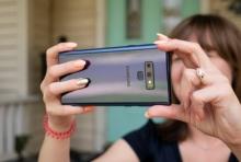 กล้องของ Galaxy Note 10 จะสามารถปรับขนาดรูรับแสงได้ถึง 3 ระดับ