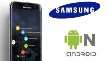SamMobile เผยรายชื่อสมาร์ทโฟน Samsung Galaxy ที่จะได้ใช้งาน Android N ปลายปีนี้