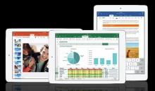 Microsoft เพิ่มศักยภาพแอป Office ให้กับ iPad Pro
