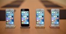 ประมวลภาพ : iPhone SE ดีไซน์ iPhone 5S แต่สเปคแรงเท่า iPhone 6S