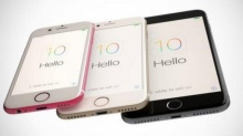 iPhone 7 มาเเล้วพร้อม สเปคแบบนี้..บอกเลยว่า กันยายน นี้ห้ามพลาด!!