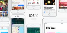 Apple เปิดตัว ios 10 พัฒนาระบบให้ดียิ่งขึ้น