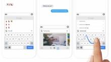 Google ปล่อย Gboard คีย์บอร์ดสุดเจ๋งลง App Store บน iOS