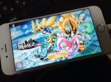 เมื่อพี่จีนสร้างเกมคล้าย ๆ กับ Pokémon Go ขึ้นมาในชื่อว่า City Spirits Go