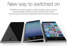 """ว้าวว !! Apple เตรียมสร้าง iPhone ที่ """"พับ/งอ"""" ได้ มาตั้งแต่ปี 2014"""