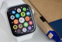 ชมภาพแรกตัวเรือน Apple Watch Series 5 ที่จะเปิดตัวพร้อม iPhone 11