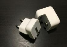 เช็คด่วน!!Appleเรียกคืน Adapterชาร์จ iPhoneอาจทำไฟช็อต!!