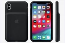 Apple วางจำหน่ายเคสแบตเตอรี่รุ่นใหม่ ยังปูดเหมือนเดิม เพิ่มเติมชาร์จไร้สาย!