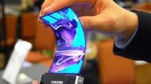 Samsung Galaxy X อาจมีแบตเตอรี่รูปทรงโค้ง ความจุมากถึง 6,000 mAh