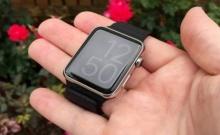 ลือหนัก! สื่อจีนเผย Apple Watch 2 รุ่นทดสอบเริ่มผลิตเดือนนี้ก่อนเปิดตัวช่วงมีนา