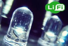 มารู้จัก LI-FI สำหรับ IPHONE