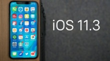 อัปเดทกันเลย Apple ปล่อย iOS 11.3 และ watchOS 4.3 แล้ว