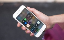 อัพเดท IOS 11 Iphone5 ไม่ได้ไปต่อ !!