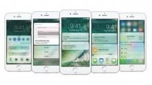 Apple ประกาศ iOS 10 พร้อมอัพเดททั่วโลก 13 กย.นี้