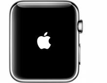 """มาดูวิธี """"แอปเปิล วอทช์"""" หน้าจอค้าง พร้อมแนะนำวิธีแก้ไขจากแอปเปิล"""