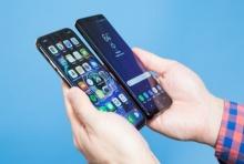 สาวกห้ามพลาด! Samsung Galaxy S10 จะมีหน้าจอขอบไม่โค้ง