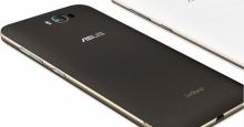 Asus ZenFone 3 จอ 5.5 นิ้ว เผยสเปกเทพ Ram 4 GB