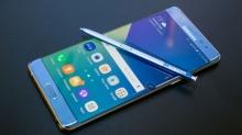 แม้ Note 7 จะถูกเรียกคืนและเลิกขาย แต่ลูกค้ายังภักดี Samsung เหมือนเดิม