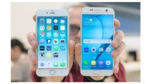 iPhone 6s VS. Samsung Galaxy S7 ในการ Drop Test สุดโหด!