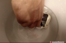 ซัมซุงเอส7 ไม่ผ่านทดสอบกันน้ำ (มีคลิป)