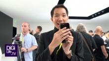 จับเครื่องจริง iPhone 7 สดจากงานเปิดตัว