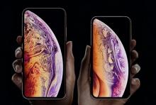 เปิดตัว iPhone Xs และ iPhone Xs Max มาพร้อมสีทองหรูหรา!