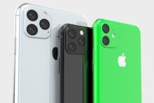 ขี้เหร่เนะ! โฉม iPhone 11 น่าจะจริงอย่างที่เห็น