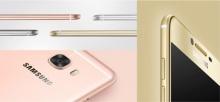 เปิดตัวแล้ว!!  Samsung Galaxy C5 และ Galaxy C7 ด้วยชิปเซ็ตแรงระดับ Octa-Core