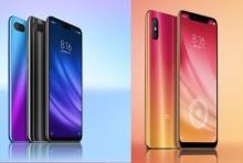 เปิดราคา Xiaomi Mi 8 Lite และ Mi 8 Pro ในไทย เริ่มต้นที่...?