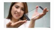LG ประสบความสำเร็จในการฝังเซนเซอร์สแกนลายนิ้วมือไว้ในกระจกหน้าจอมือถือแล้ว