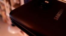 มีเหมือนกัน! ภาพหลุด SAMSUNG GALAXY C9 PRO เวอร์ชั่นสีดำ