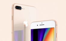 งานเข้า Apple สั่งหยุดการผลิต iPhone 8 Plus ที่ผลิตจากโรงงาน Wistron ชั่วคราว!