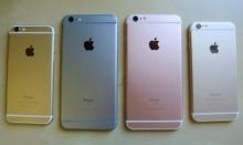 """ล้ำมาก!! """"iPhone 7"""" มาพร้อม สเปคนี้..บอกเลยว่า """"กันยายน"""" นี้ห้ามพลาด!!"""