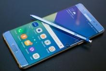 Samsung พบแล้ว 2 สาเหตุที่ทำให้ Galaxy Note 7 ระเบิด