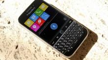 Facebook ประกาศยุติพัฒนาแอพฯ ลงให้ระบบ BlackBerry