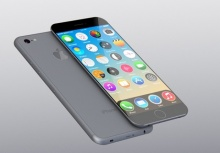 ข่าวลือมาแรง!iPhone 7Plus  ความจุพุ่งถึง 256GB!!