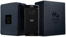 มาตามนัด...Samsung เปิดตัว Galaxy S7 Edge Olympic Edition อย่างเป็นทางการ !!