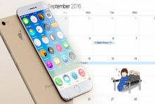 ลือ!!iPhone 7 อาจเปิดให้สั่งจองในประเทศ เร็วกว่าวันที่ 9 ก.ย.นี้