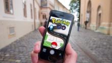 อย่าหลงทางไปกับ Pokemon Go