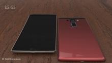 LG G5เตรียมเปิดตัวชนSamsung Galaxy S7 วันที่ 21 ก.พ