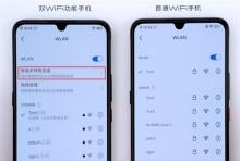 "Vivo เปิดตัวเทคโนโลยี ""Dual Wi-Fi Acceleration"" เชื่อม Wi-Fi ได้ 2 เครือข่ายในเวลาเดียวกัน"