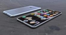 ซัมซุง อาจครองสัดส่วนผลิตจอ AMOLED ให้ iPhone