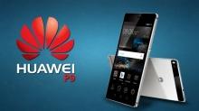 Huawei P9 สมาร์ทโฟนที่มาพร้อมกับกล้องคุ่