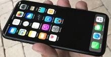 iPhone 8 ว่าที่ไอโฟนตัวท็อปปี 2017