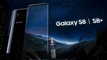 ซัมซุงเปิดตัวกาแล็กซี่8พร้อมฟีเจอร์สุดเจ๋ง!