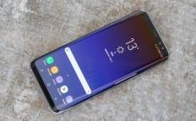 Samsung Galaxy S9 อาจเลิกใช้ชิพจาก Qualcomm