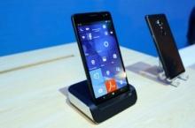 HP ELITE X3 สมาร์ทโฟน WINS 10 มาแน่ ก.ย.นี้