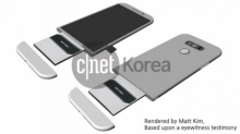 มาเร็วไปเร็ว LG G6 ยังลุยกันต่อแต่เลิกใช้งานออกแบบ MODULAR DESIGN